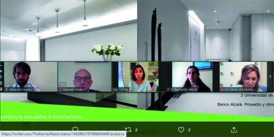 Encuentro con Rita Gasalla – Arquitectura Saludable