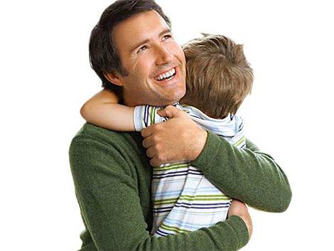 2. La insustituible función de la paternidad