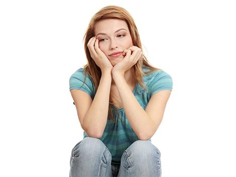 27. Depresión Imprecisión diagnóstica y terapéutica