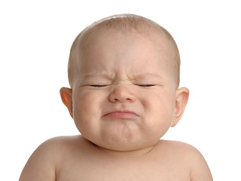 41. Cómo influye el abandono (en el cerebro del recién nacido: periodos críticos de mielinización).