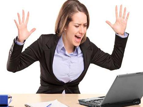 50. El estrés en las mujeres