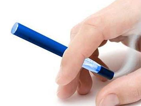 54. El cigarrillo electrónico: la utopía del cigarrillo seguro