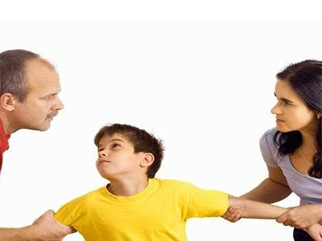 56. Gestión de los conflictos éticos-legales en la asistencia pediátrica generados por la custodia compartida