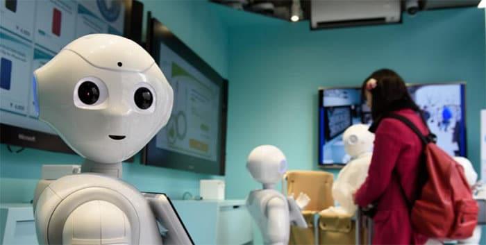 Robots Sociales: ¿Cuándo entrarán en los hogares?