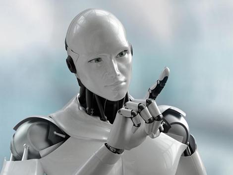 ¿Quién va a pagar los impuestos cuando trabajen los robots?