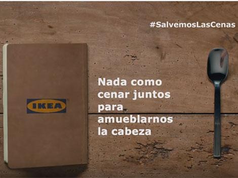 IKEA, premiada por su campaña publicitaria en apoyo a la familia