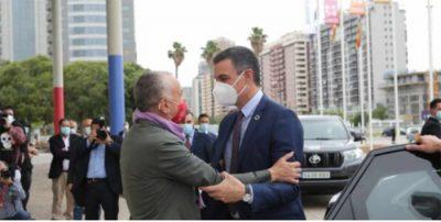 Pedro Sánchez asegura que su plan de empleo facilitará la contratación de más de un millón de jóvenes en tres años
