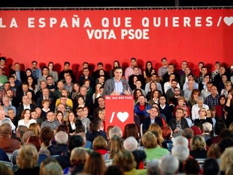 Sánchez se presenta al 28-A con el mayor gasto en pensiones de la historia: 9.598 millones al mes
