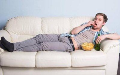 Así está afectando a tu salud el hecho de pasar tantas horas sentado al día