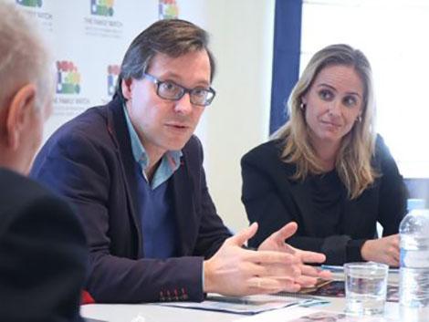 El PP registra la creación de una comisión en la Asamblea de Madrid que estudie la despoblación