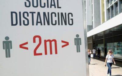 El «confinamiento social» o cómo salvar la economía a costa de nuestra vida personal