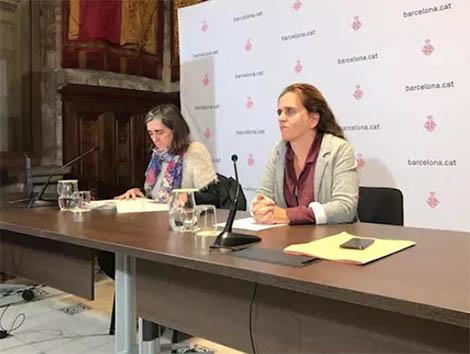 El 25% de los mayores de 64 años de Barcelona viven solos, un nuevo máximo histórico