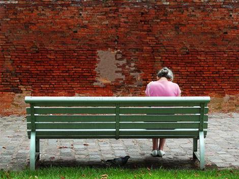 Las nuevas Familias no quieren niños ni ancianos en sus casas