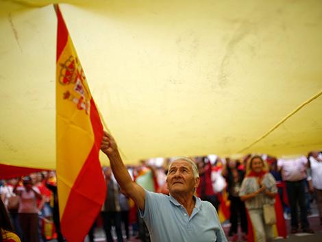 La traición de España a sus jóvenes