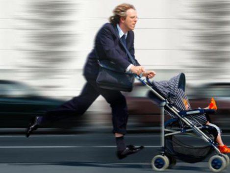 La alienación laboral, detrás de muchos descuidos y problemas familiares