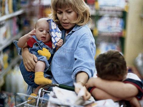 ¿Niños difíciles o adultos estresados?