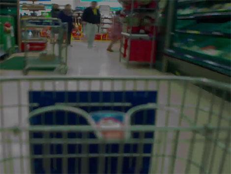 Los supermercados del futuro