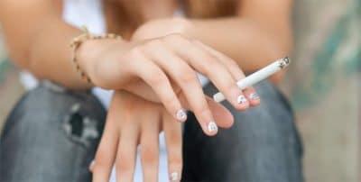 Los cuatro factores de protección que reducen el riesgo de que los jóvenes fumen y vapeen