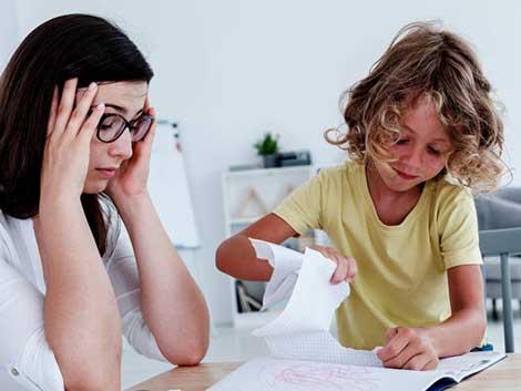 Día Mundial de la Salud Mental: ¿Qué es el TDAH y cuáles son sus síntomas?