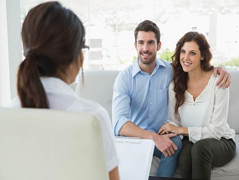 93. Influencia del TDAH en el matrimonio