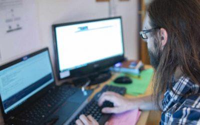 Los trabajadores pueden demandar a las empresas que no acepten el teletrabajo