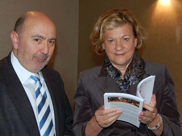 Se publican las recomendaciones de expertos europeos en políticas familiares