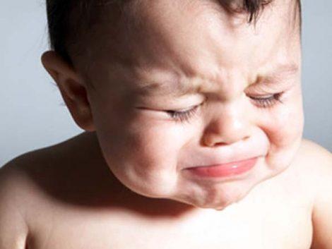 Los recién nacidos que son abandonados sufren carencias en el desarrollo cognitivo y conductual