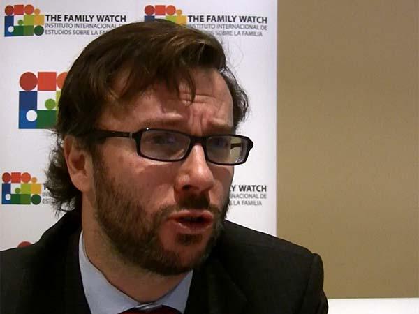 La crisis se agudiza en las familias con menores discapacitados