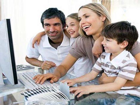 Las claves para el éxito familiar