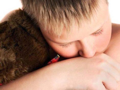 El maltrato infantil aumenta los problemas de salud en la madurez