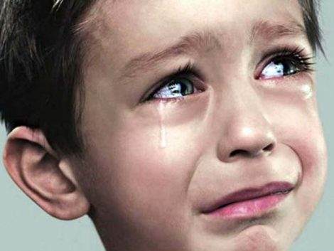 Los niños maltratados son más propensos a sufrir problemas de salud en la madurez