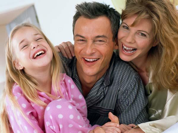 Sin familia no hay desarrollo
