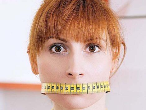 La familia, clave para superar la anorexia