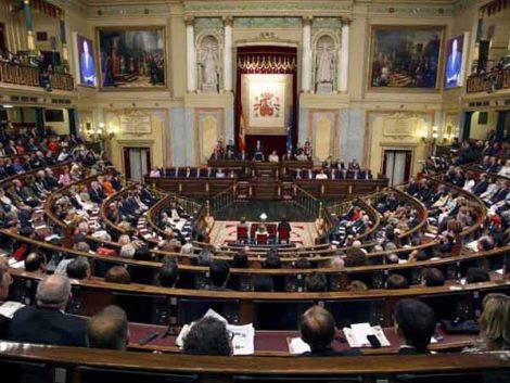 El Congreso insta al Gobierno para que apoye el XX aniversario del Año Internacional de la Familia