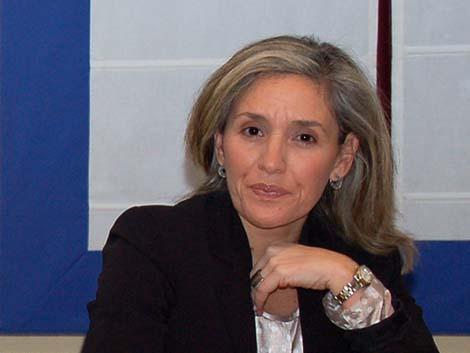 María José Olesti, nueva directora general en España de The Family Watch