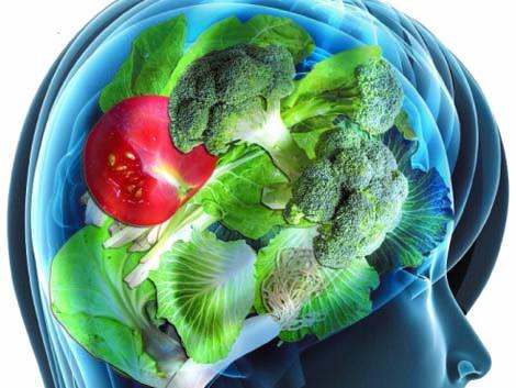 Comer más sano nos hace más inteligentes