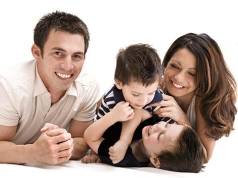 The Family Watch aplaude que el Gobierno vaya a dotar de perspectiva de familia a toda la actividad legislativa