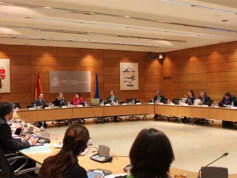 La Comunidad de Madrid apoya la conciliación familiar y laboral