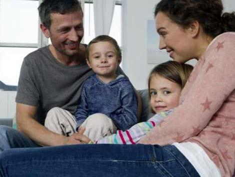 Naciones Unidas aboga por la importancia de la transversalidad de las políticas de familia