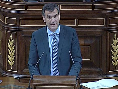 El Congreso aprueba que la familia sea el centro de la política española