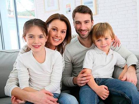 Estas son las carencias del Plan de Familia