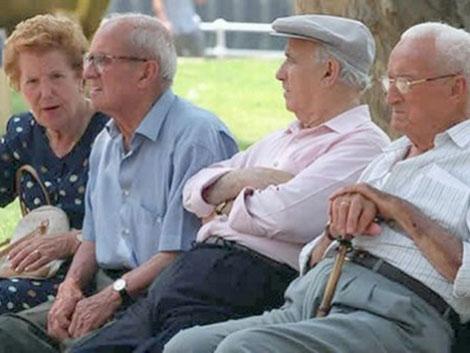 El día de los abuelos, más que un título honorífico