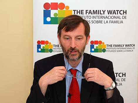 La familia, tema central del Congreso Foro Universidad de Navarra