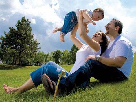 6. Las políticas familiares en España