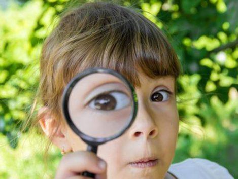 El mal uso de las nuevas tecnologías incrementa el número de niños miopes