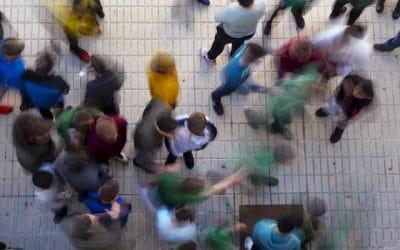 El falso atractivo del trabajo fácil, una trampa para los jóvenes que abandonan los estudios