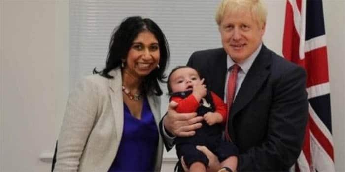 Reino Unido aprueba la ley que permite a sus ministras cogerse la baja por maternidad