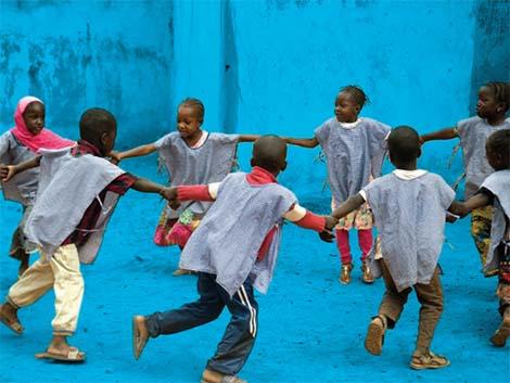 UNICEF Acción Humanitaria para la Infancia 2019