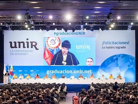 UNIR, premiada por adaptar los puestos de trabajo de las mujeres embarazadas