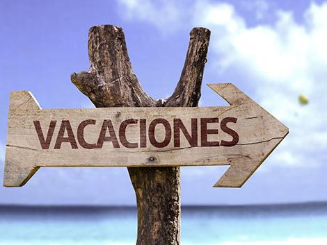 Estos son los países con más (y menos) vacaciones del mundo